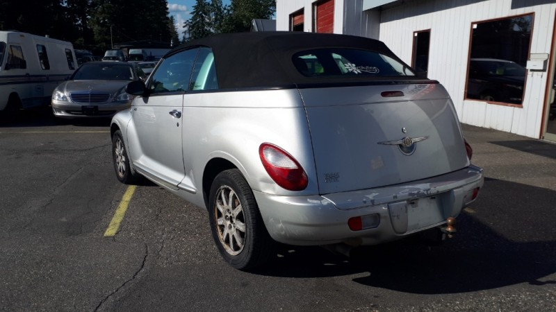 Chrysler PT Cruiser 2006 price $999