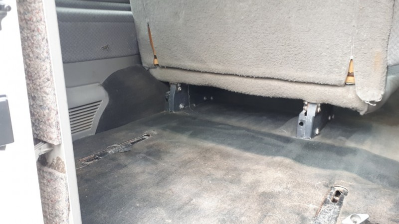 GMC Savana Passenger 1997 price $9,999