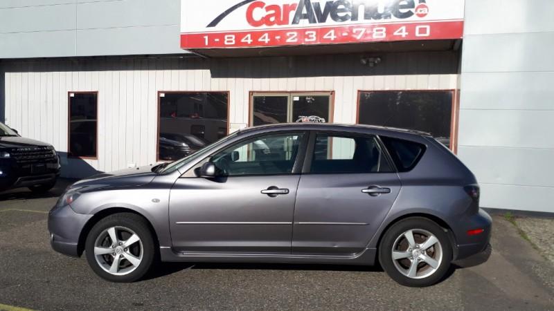 Mazda Mazda3 2006 price $3,999