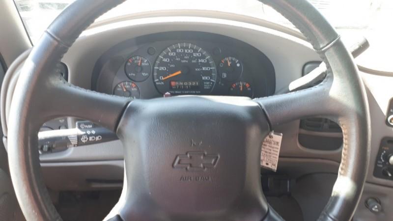 Chevrolet Astro 2000 price $4,499