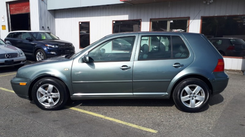 Volkswagen City Golf 2009 price $3,999