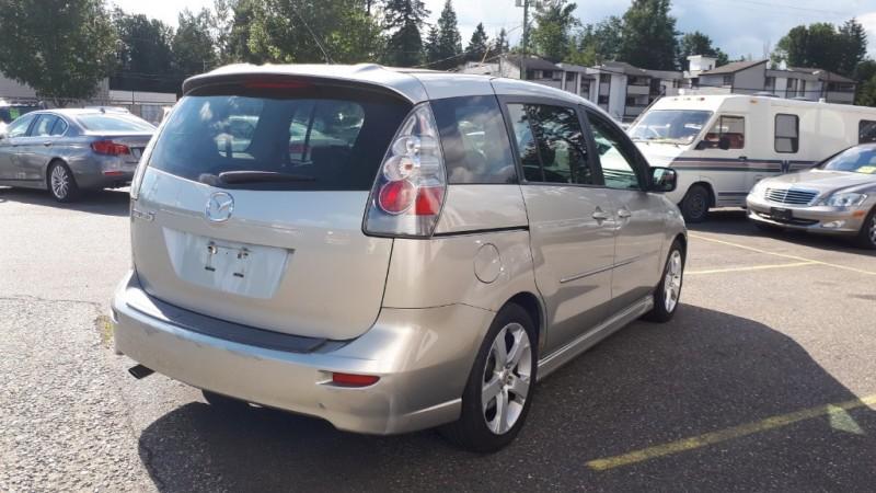 Mazda Mazda5 2006 price $2,999