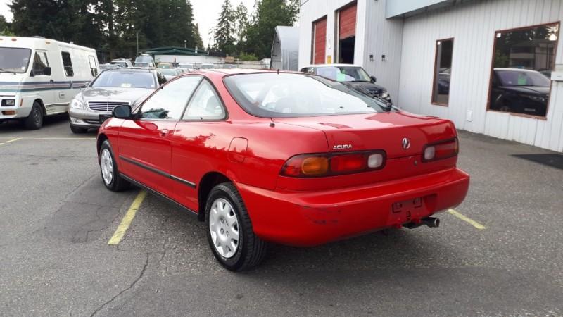 Acura Integra 1994 price $4,999