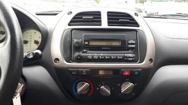 Toyota RAV4 2003 price $4,999