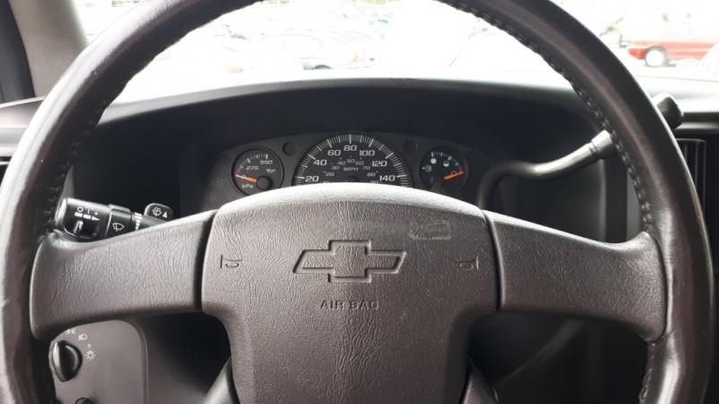 Chevrolet Express Passenger 2005 price $18,999