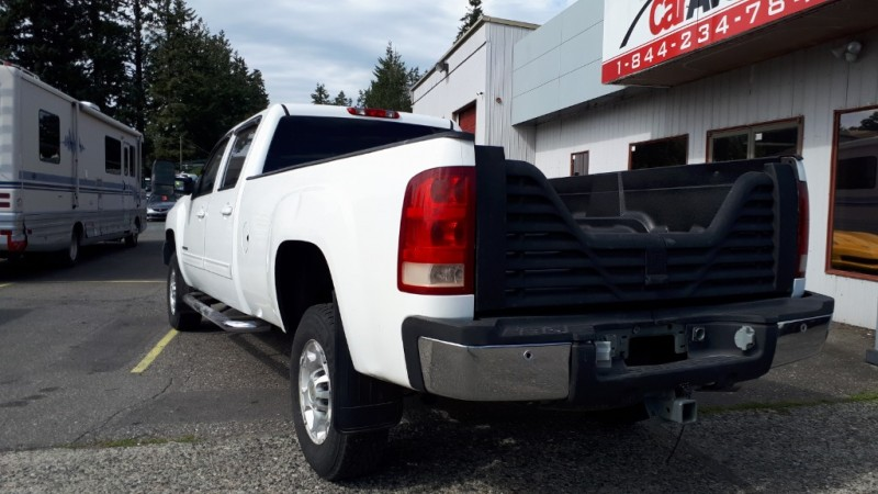 Chevrolet Silverado 3500HD 2010 price $19,999