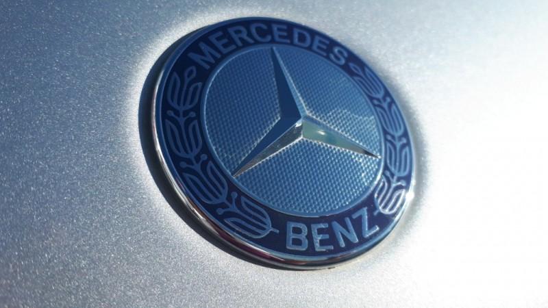 Mercedes-Benz GL-Class 2008 price $15,999
