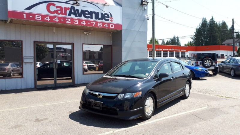 Honda Civic 2008 price $5,999