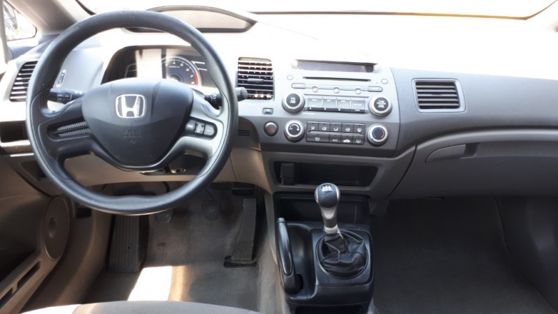 Honda Civic Sdn 2008 price $6,999