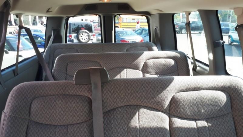 Chevrolet Express Passenger 2005 price $14,999