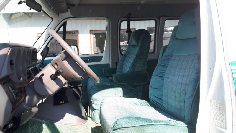 Dodge Camper Van 1994 price $16,999