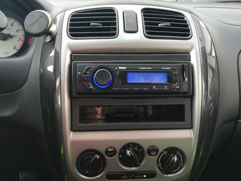 Mazda Protege5 2003 price $3,699