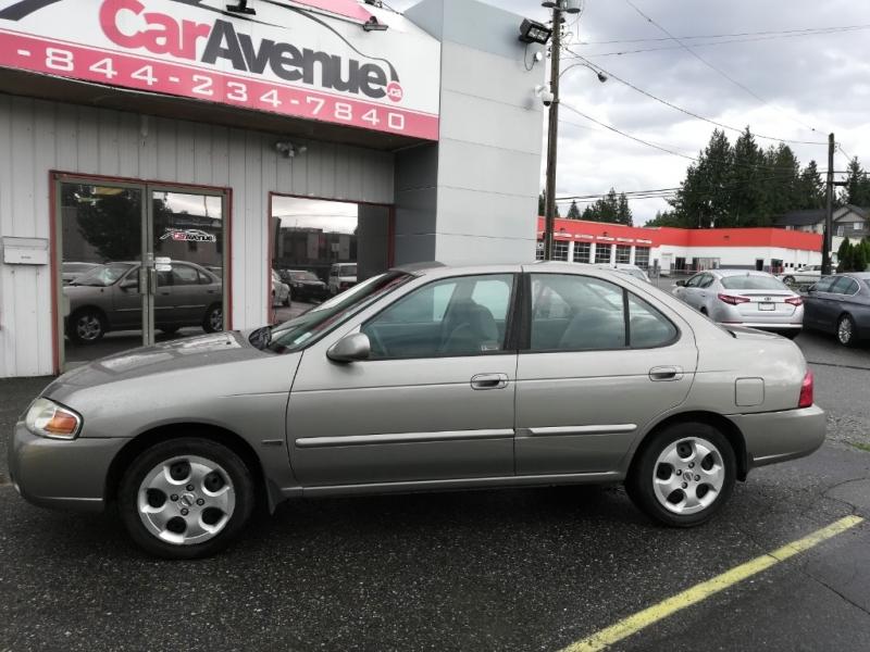 Nissan Sentra 2005 price $3,499