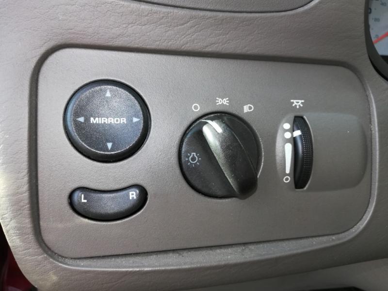 Dodge Caravan 2001 price $4,999
