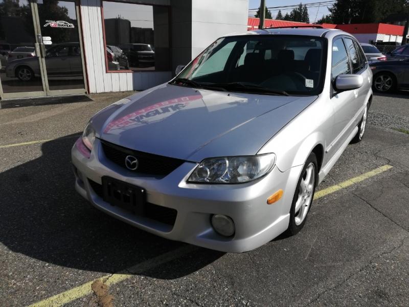 Mazda Protege5 2002 price $3,999