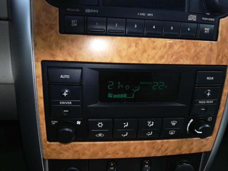 Chrysler Aspen 2007 price $5,999