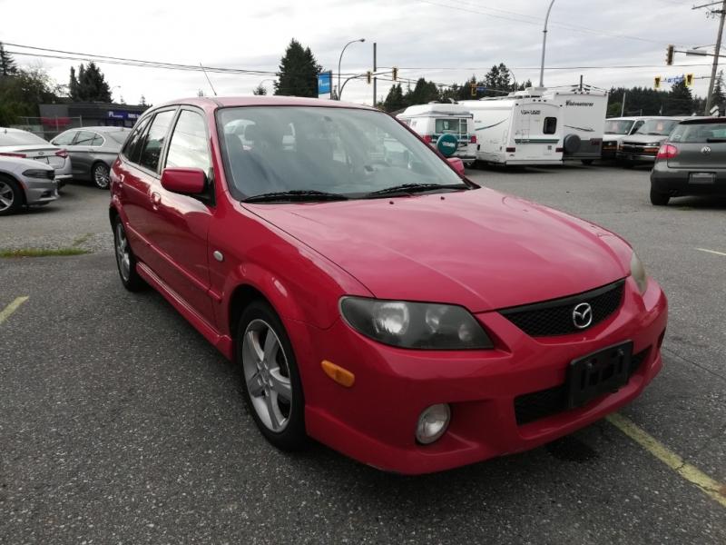 Mazda Protege5 2003 price $2,999