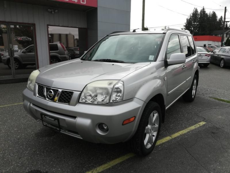 Nissan X-Trail 2006 price $5,999