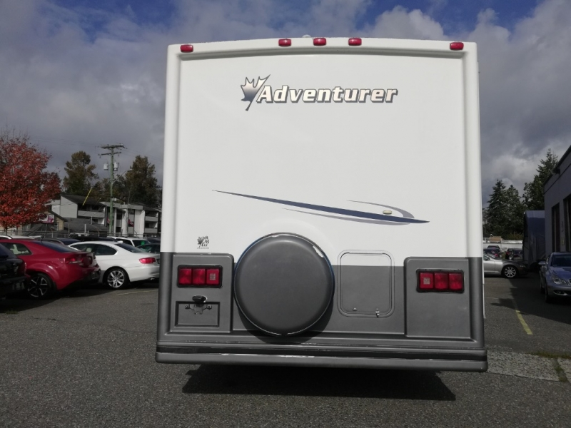 Ford Econoline Commercial Cutaway 2007 price $28,999