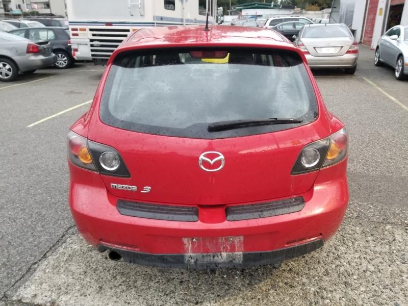 Mazda Mazda3 2005 price $3,999