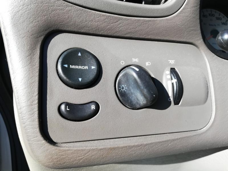 Dodge Caravan 2002 price $3,999