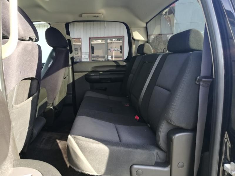 Chevrolet Silverado 1500 2010 price $12,999