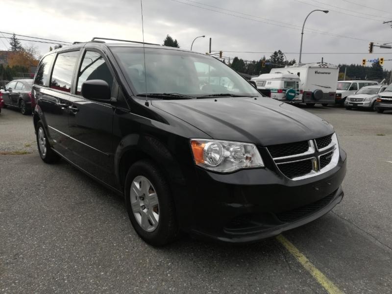 Dodge Grand Caravan 2013 price $10,999
