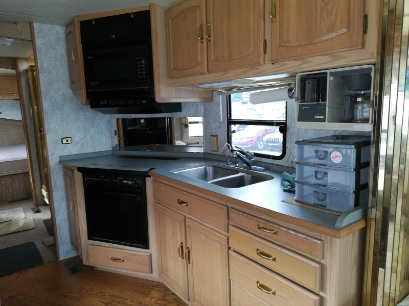 WINNEBAGO VECTRA 1994 price $19,999