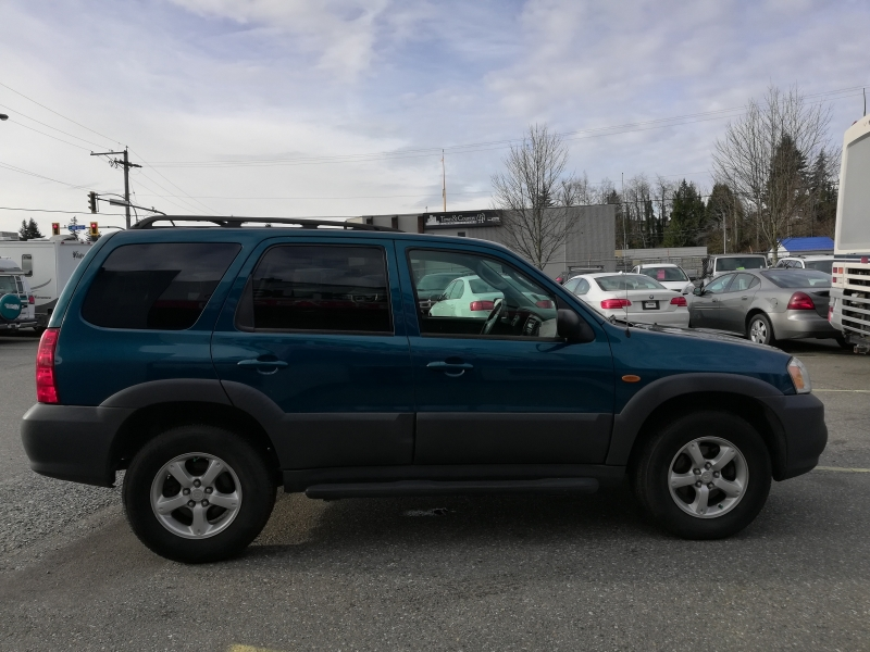Mazda Tribute 2005 price $5,999
