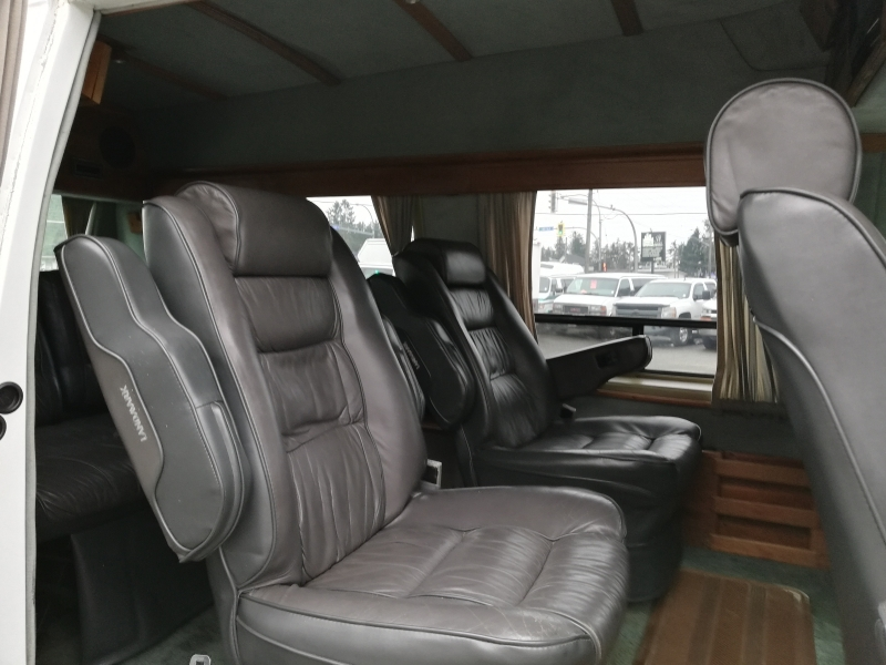 GMC Rally/Vandura 1991 price $7,999