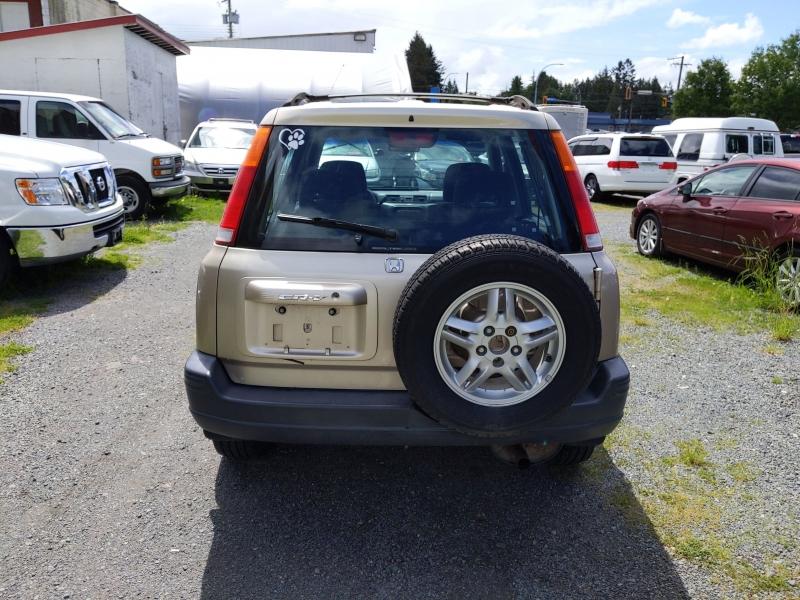 Honda CR-V 2000 price $1,499