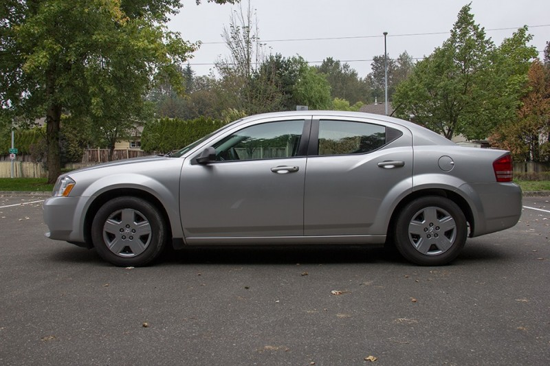 Dodge Avenger 2010 price $8,999