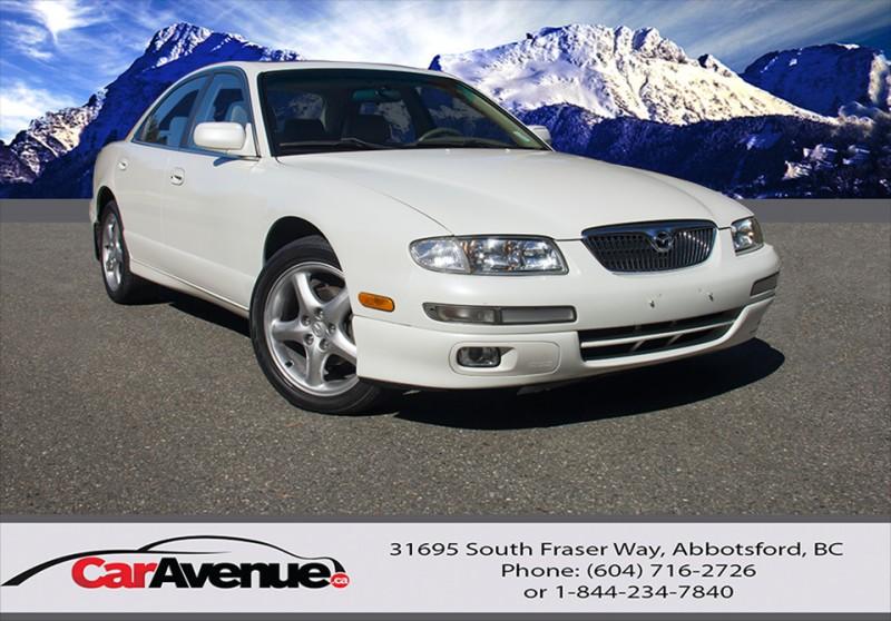 2000 Mazda -