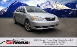 Toyota Corolla -- LOW KMS! LOCAL! 2006