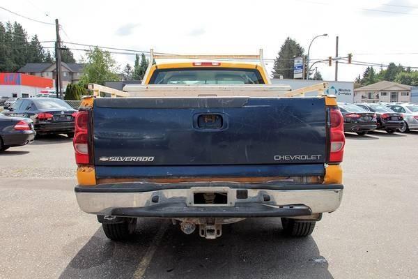 Chevrolet Silverado 1500 2007 price $6,999