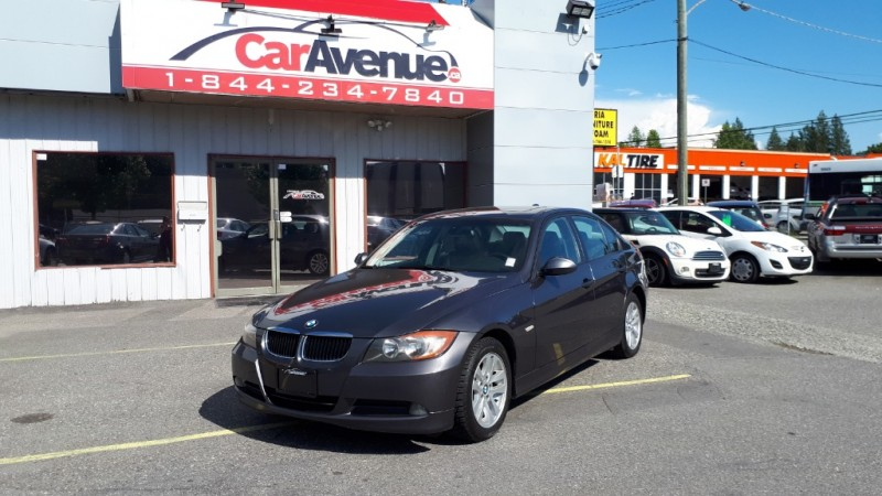 BMW 3-Series 2008 price $5,999