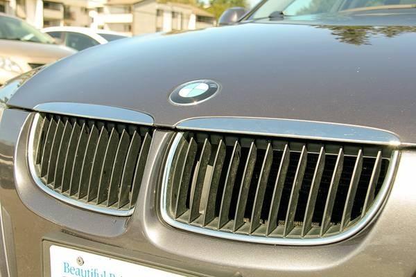 BMW 3-Series 2008 price $5,999