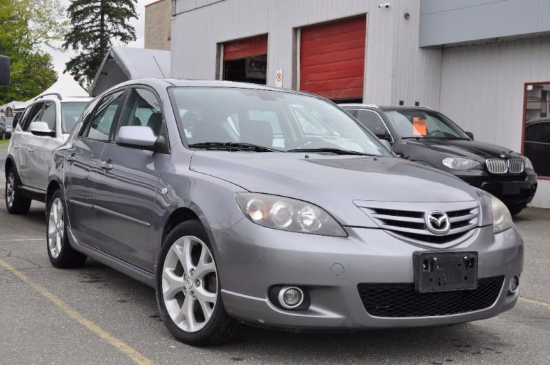 2005 Mazda Mazda3 -- BC ONLY!