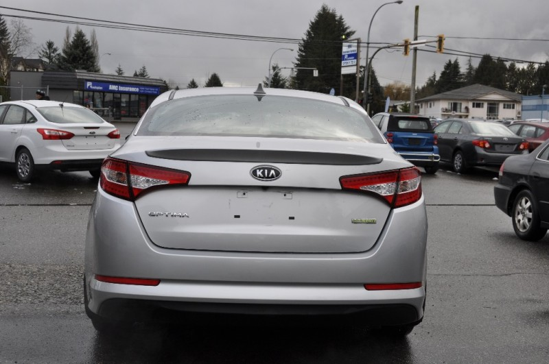 Kia Optima 2011 price $12,888