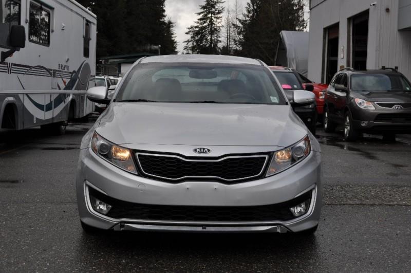 Kia Optima 2011 price $13,888