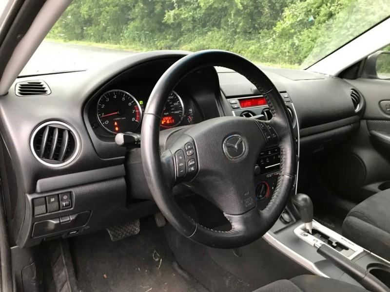 Mazda Mazda6 2008 price $3,495