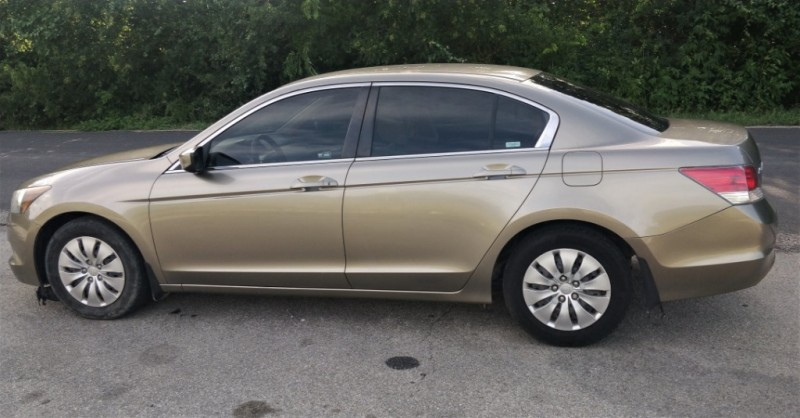 Honda Accord Sdn 2008 price $6,650