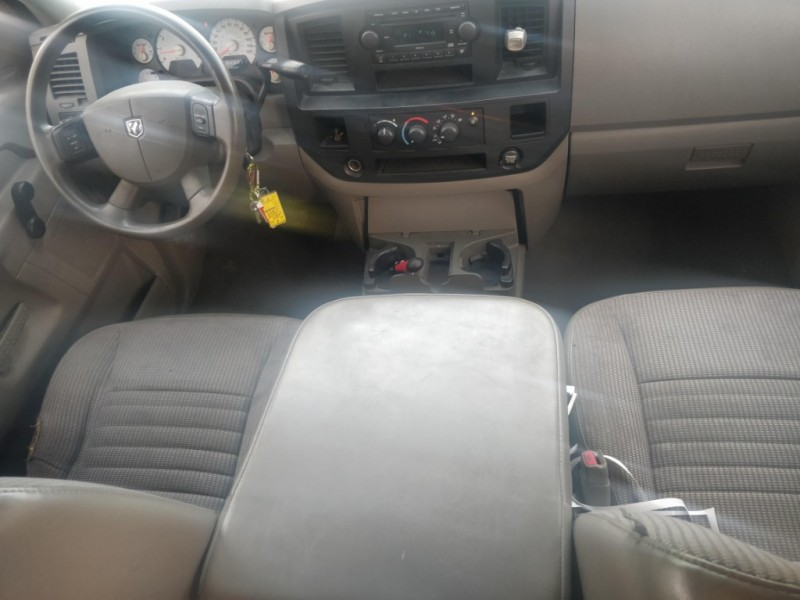 Dodge Ram 1500 2007 price $4,995