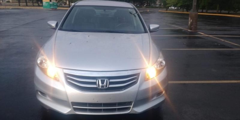 Honda Accord Sdn 2011 price $7,495