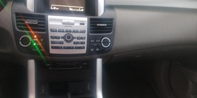 Acura RDX 2007 price $5,995