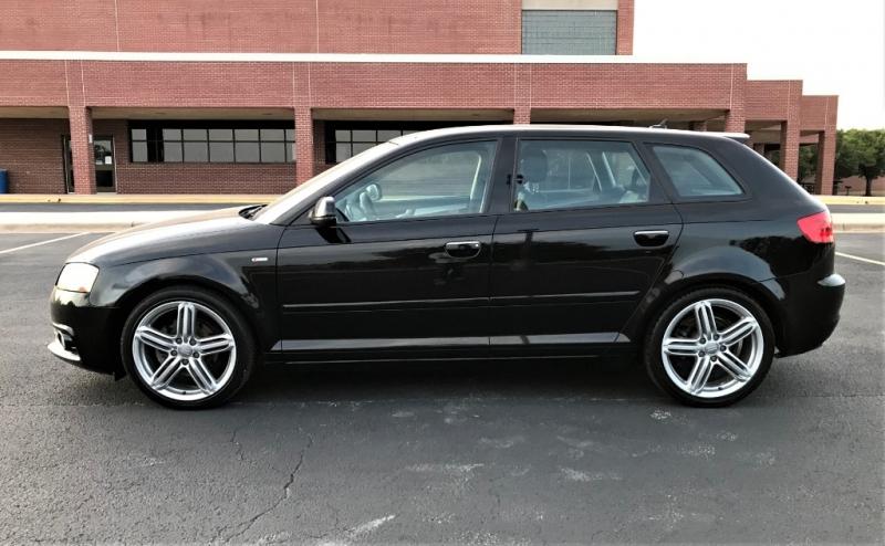 Audi A3 2011 price $7,500