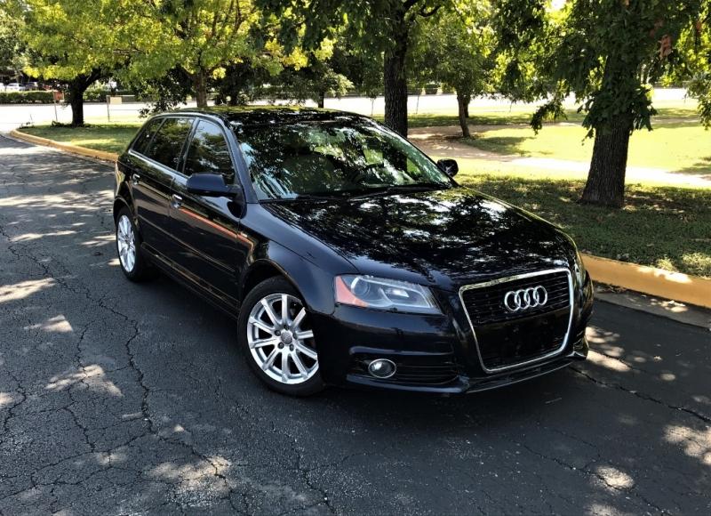 Audi A3 2013 price $8,500