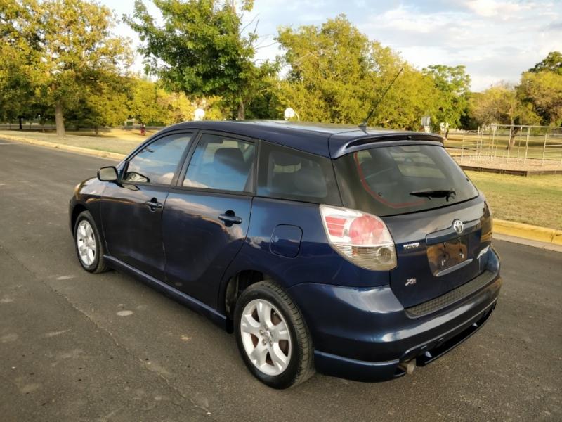 Toyota Matrix 2008 price $4,695