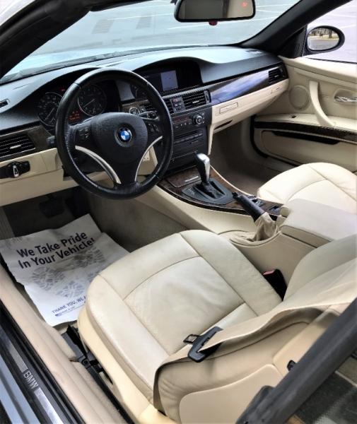 BMW 3-Series 2009 price $6,500