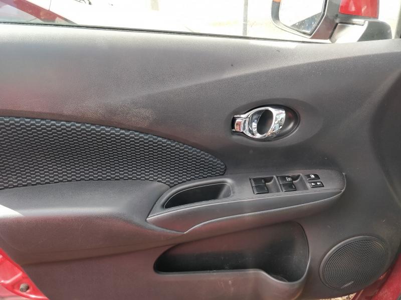 Nissan Versa Note 2014 price $4,395